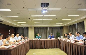 公司召开第二届董事会2019年第四次会议